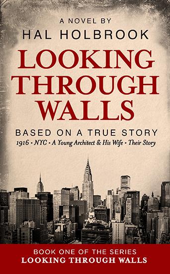 Hal Holbrook: Looking Through Walls